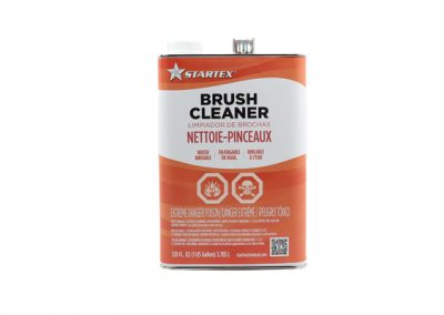 Brush Cleaner & Thinner
