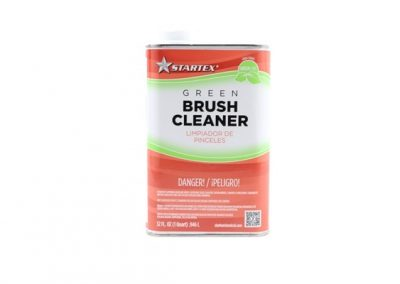 Green Brush Cleaner