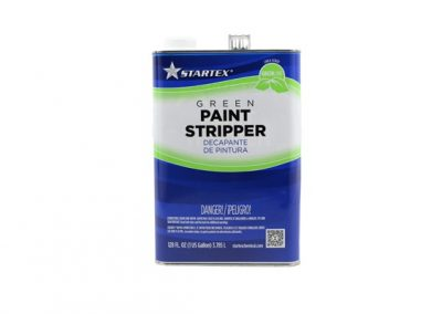 Green Paint Stripper