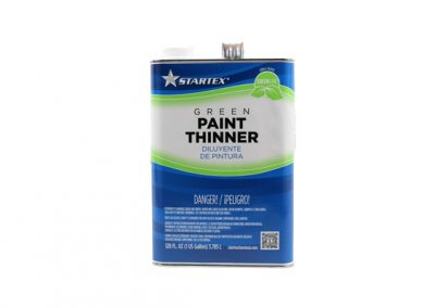 Green Paint Thinner