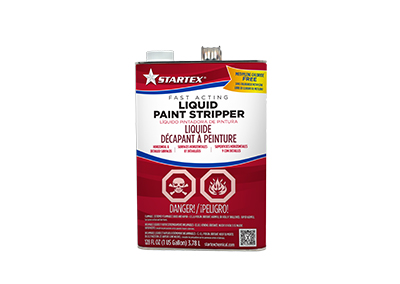 Liquid Paint Stripper – Methylene Chloride Free