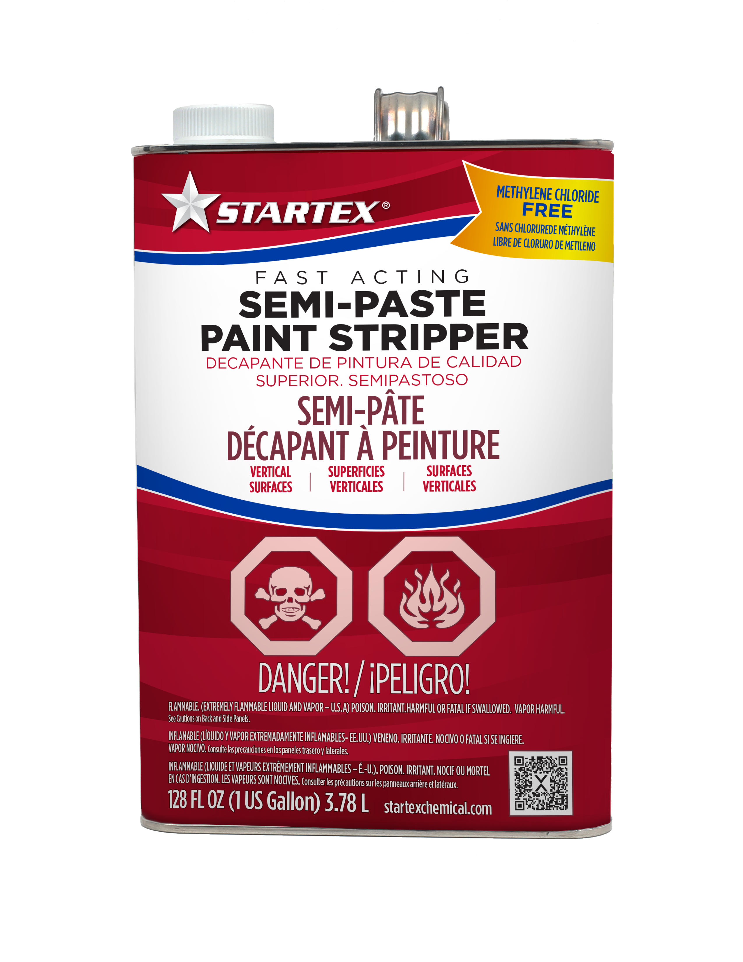 meythlene chloride free semi past paint stripper